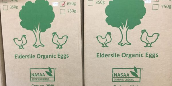Understanding the value of Certified Organic labels